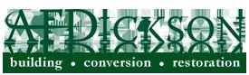 af-dickson-building-conversion-restoration