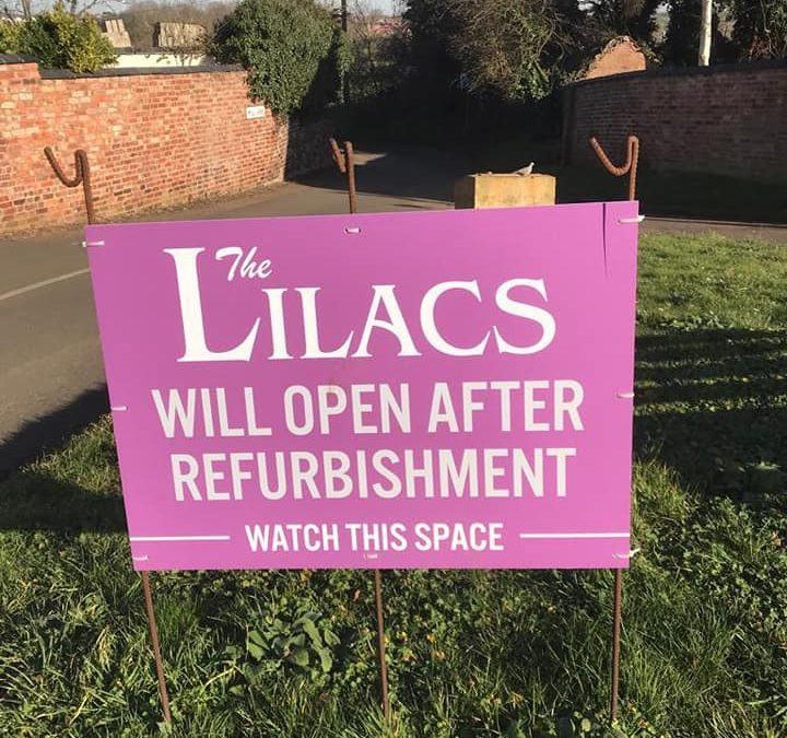 Lilacs Pub